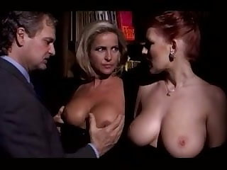 Milf Couple Sharing Be in charge Redhead Lady