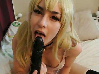 Teen Daughter Caught In Moms Bedroom