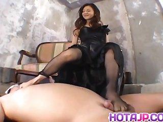 Yuuki Tsukamoto impressive sex - More at hotajp.com