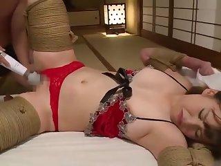 Asian, Bdsm, Blowjob, Cum, Cumshot, Japanese