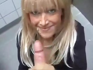 Silly Sperm Whores (40)