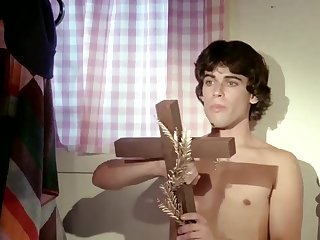 Erotic Adventures be worthwhile for Candy 1978 - John Holmes