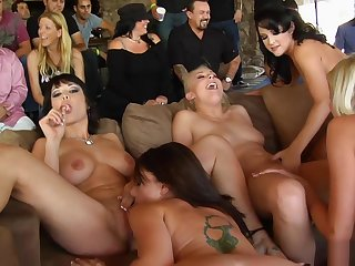 orgy sex parties 16 scene 1