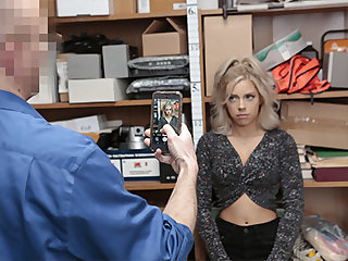 Allie Nicole with the proviso that No. 2120778 - Shoplyfter