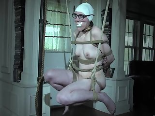 In arrears obscurity torture innings with pain loving wife sierra Cirque
