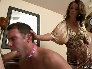 Cuckold Economize on Blows Thick Dick