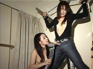 tickle japanese